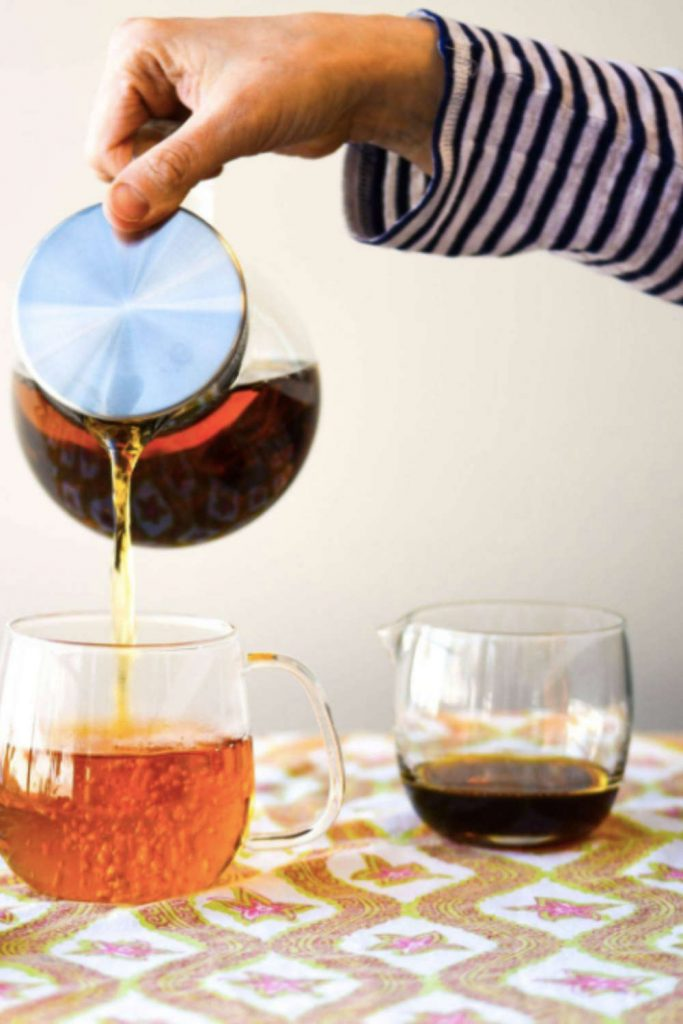 Ethical Online Shopping: Eco Stores to Shop Sustainably Image by Arbor Teas #ethicalonlineshopping #ethicalonlineshops #sustainablejungle