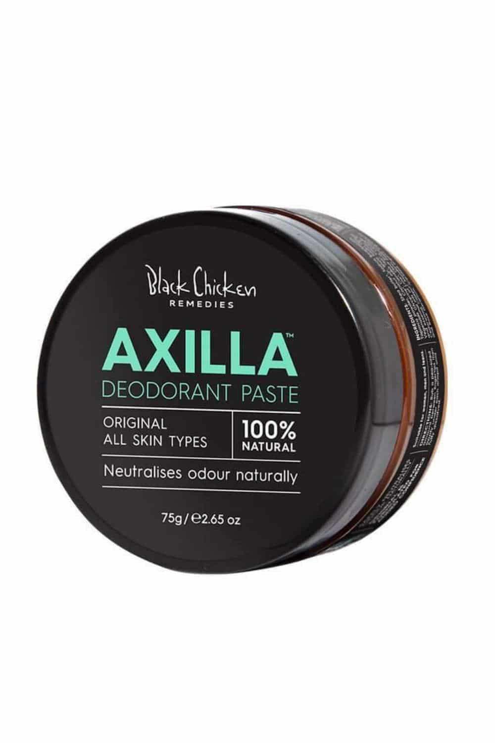 The ethical personal care market has exploded with options in the last few years which is great. The problem though, is trying to find eco friendly deodorants that are effective. So, we've made a list of our favorites that are fit for purpose! Image by Axilla Deodorant Paste #ecofriendlydeodorant #sustainablejungle