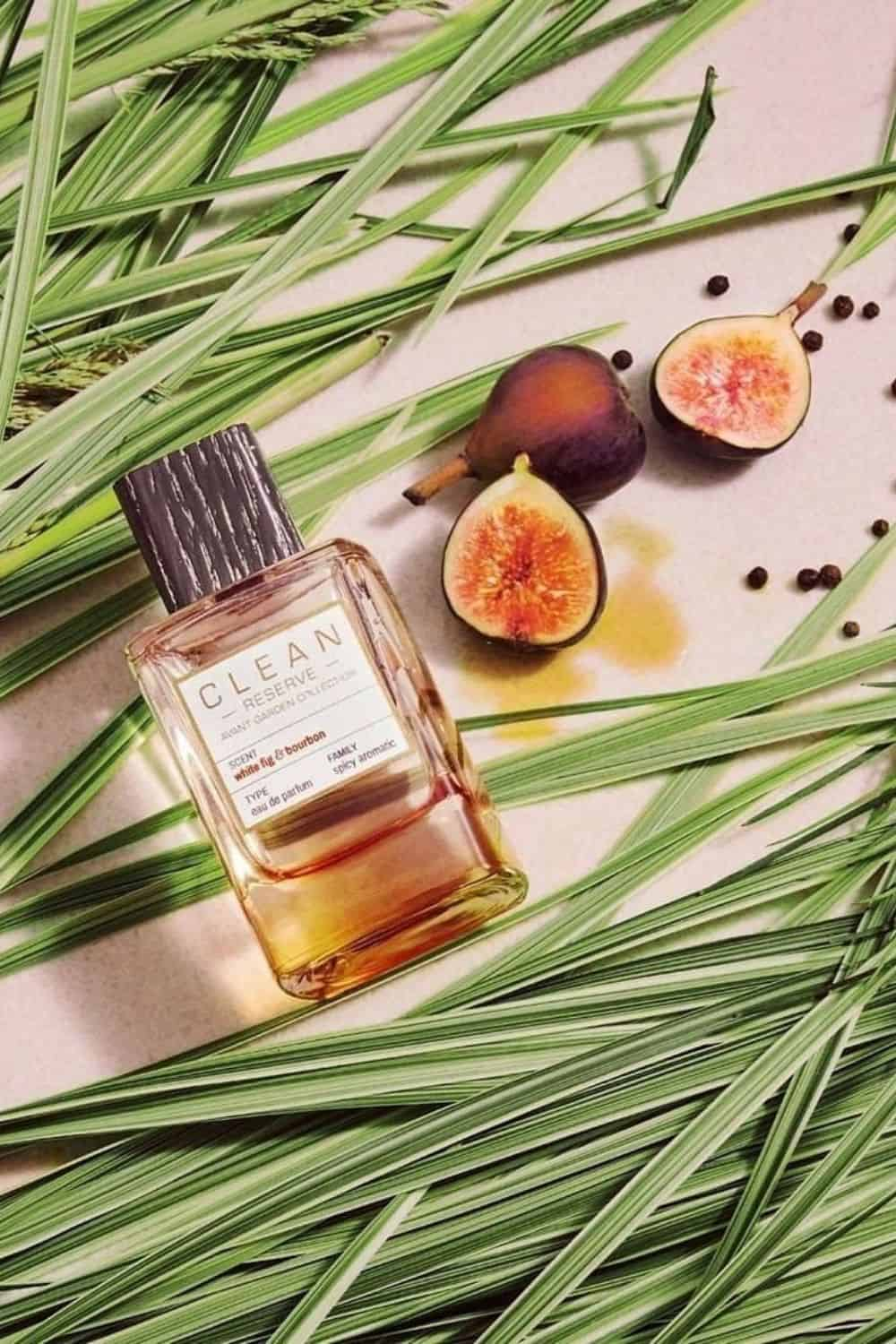 In today's world of eco conscious beauty, there are so many cruelty free perfume brands (that are also vegan) popping up and promoting a brave new world of sustainable beauty scents. Image by Clean Beauty Collective #crueltyfreeperfume #sustainablebeauty
