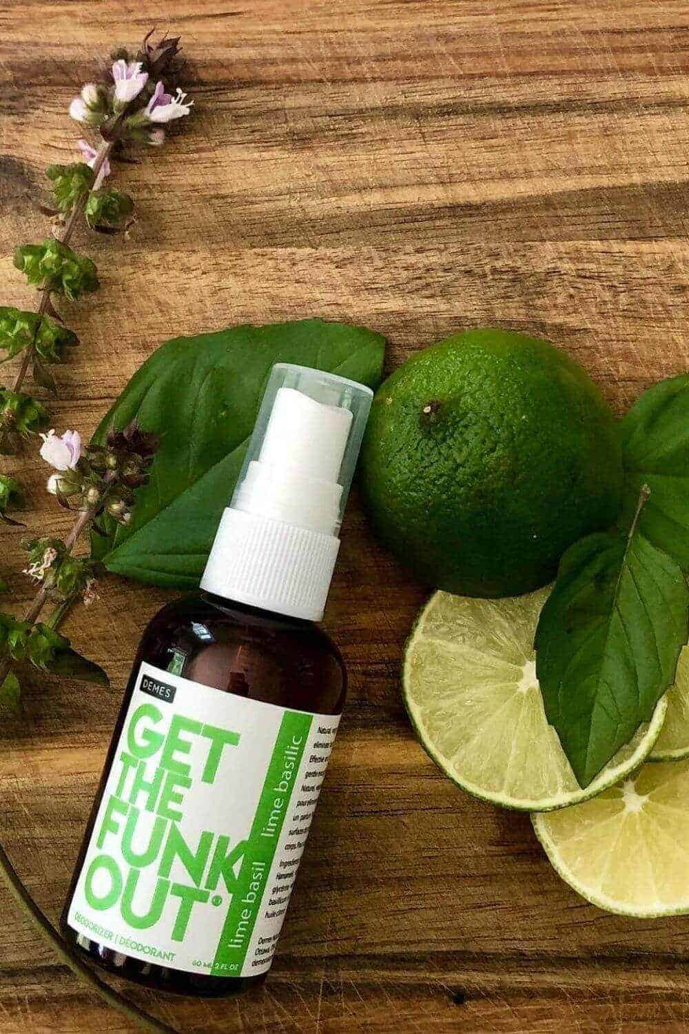 We're meant to sweat. So finding the best natural and environmentally friendly deodorant, one that really works and is actually natural is pretty important! Here's our list... Image by DEMES #environmentallfriendlydeodorant #sustainablejungle