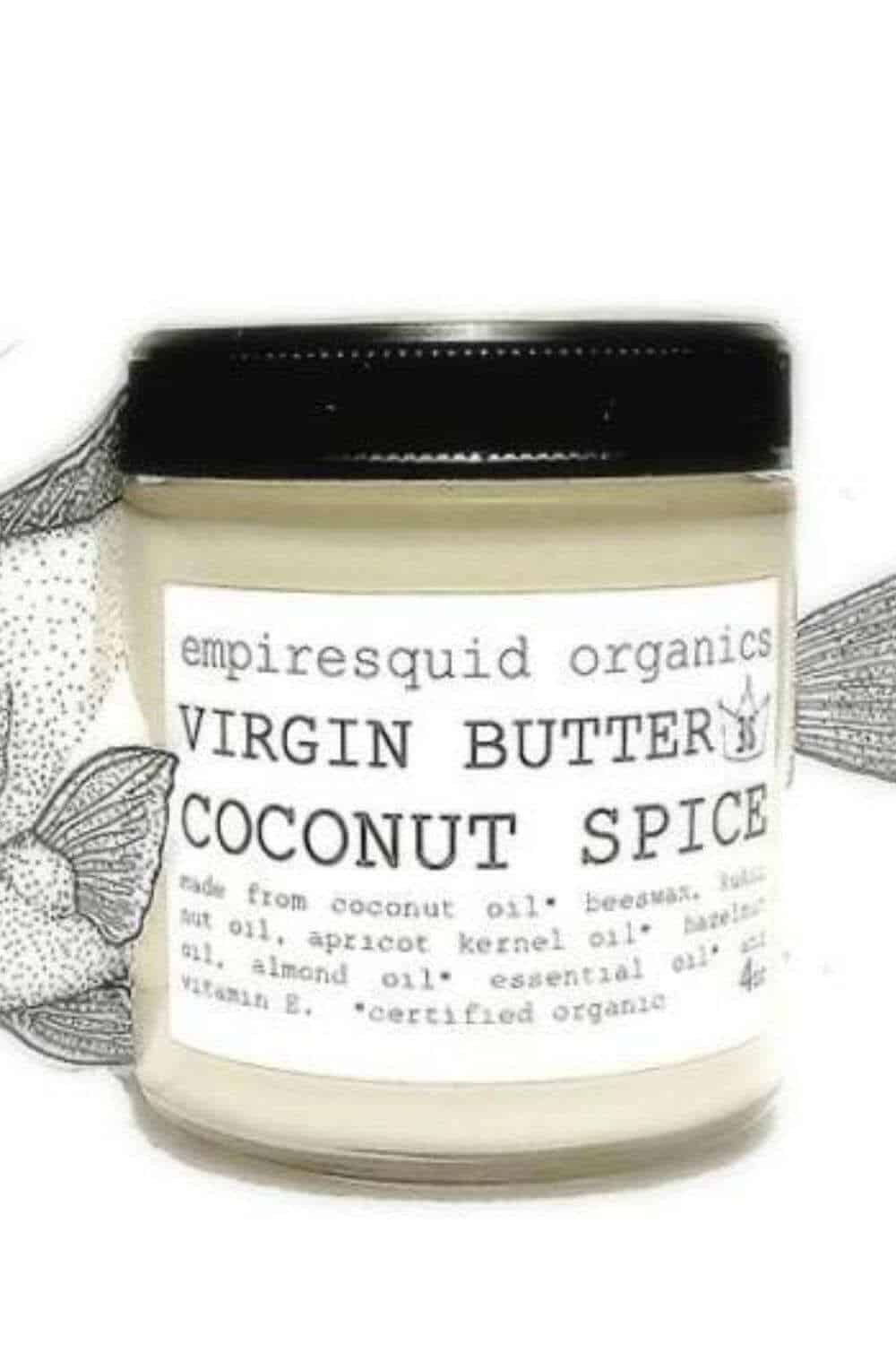 In the spirit of laying down the skinny on sustainable skincare, we've compiled a list of the best zero waste skin care brands we could find. Image by Empire Squid #zerowasteskincare #sustainablejungle