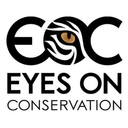 With climate change and biodiversity loss happening at an alarming rate, it's high time we tune in to conservation issues, what better way than to start subscribing to some inspiring, educational and environmental podcasts out there. Image by Eyes on Conservation Podcast #environmentalpodcasts #sustainablejungle