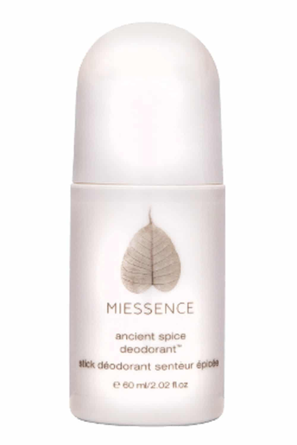 The ethical personal care market has exploded with options in the last few years which is great. The problem though, is trying to find eco friendly deodorants that are effective. So, we've made a list of our favorites that are fit for purpose! Image by Miessence #ecofriendlydeodorant #sustainablejungle