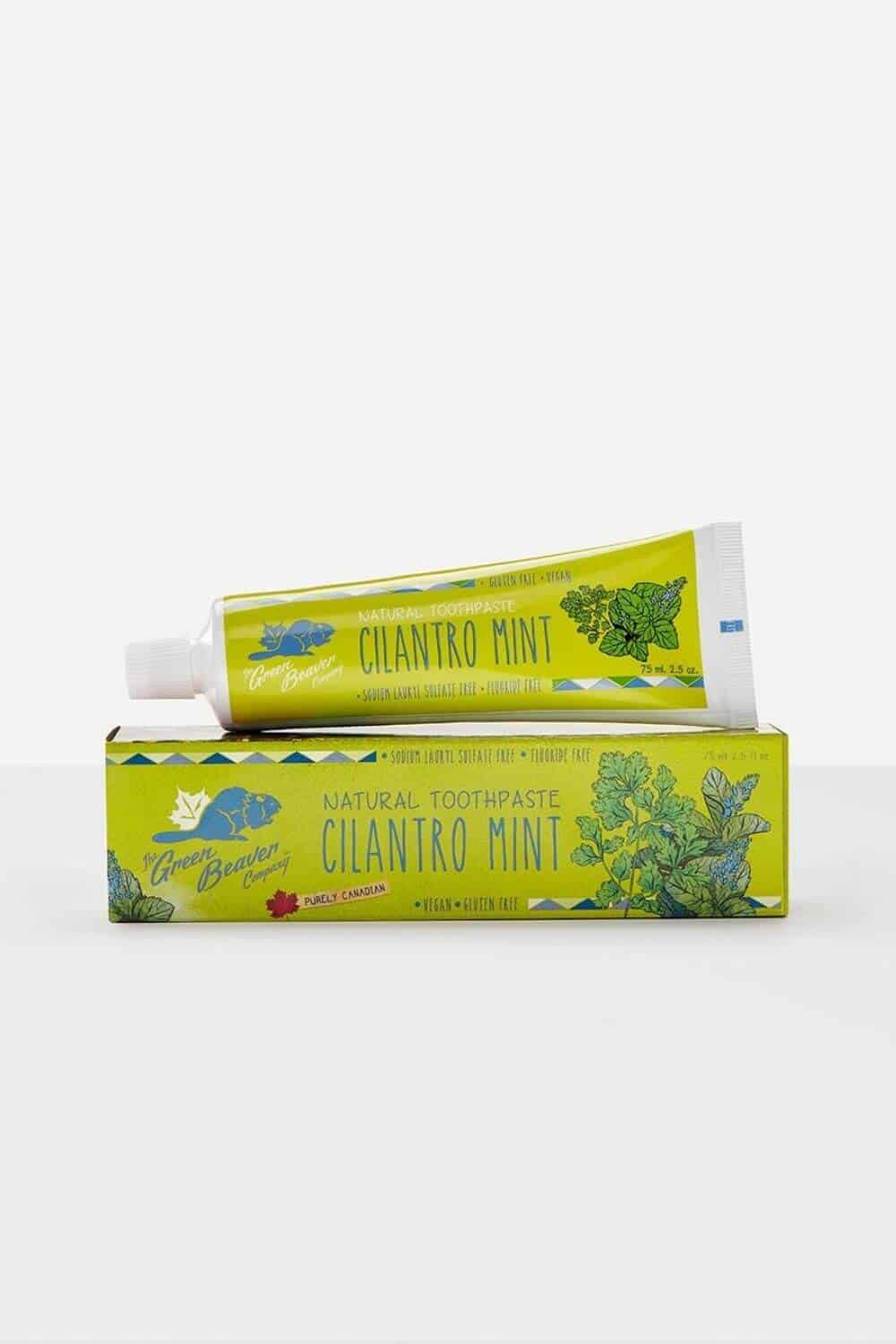 Toothpaste is probably the most regularly used body care product around which is why it was one of the first products we scrutinized for sustainable, cruelty free toothpaste alternatives... Image by The Green Beaver Company #crueltyfreetoothpaste #sustainablejungle