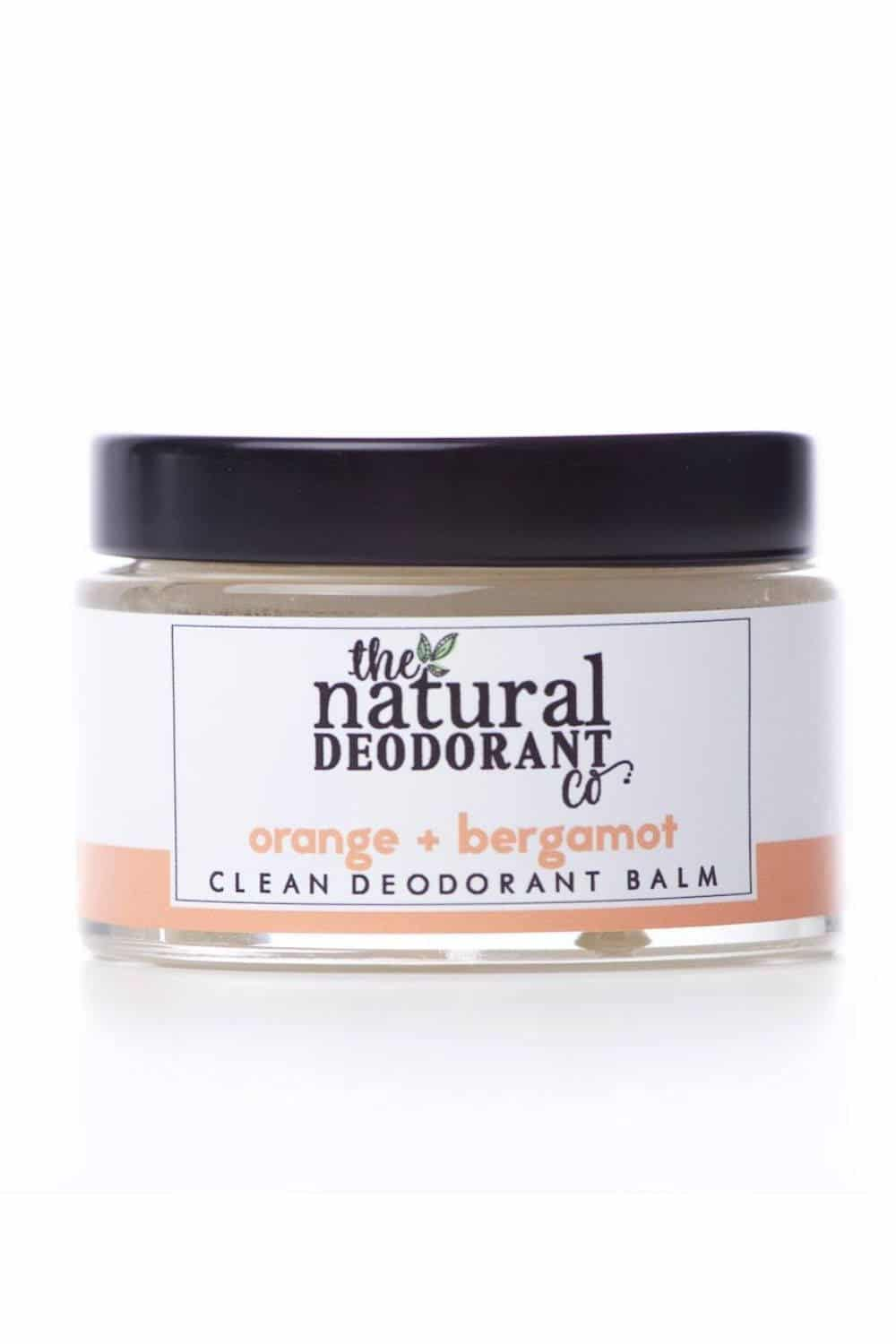 The ethical personal care market has exploded with options in the last few years which is great. The problem though, is trying to find eco friendly deodorants that are effective. So, we've made a list of our favorites that are fit for purpose! Image by The Natural Deodorant Co. #ecofriendlydeodorant #sustainablejungle