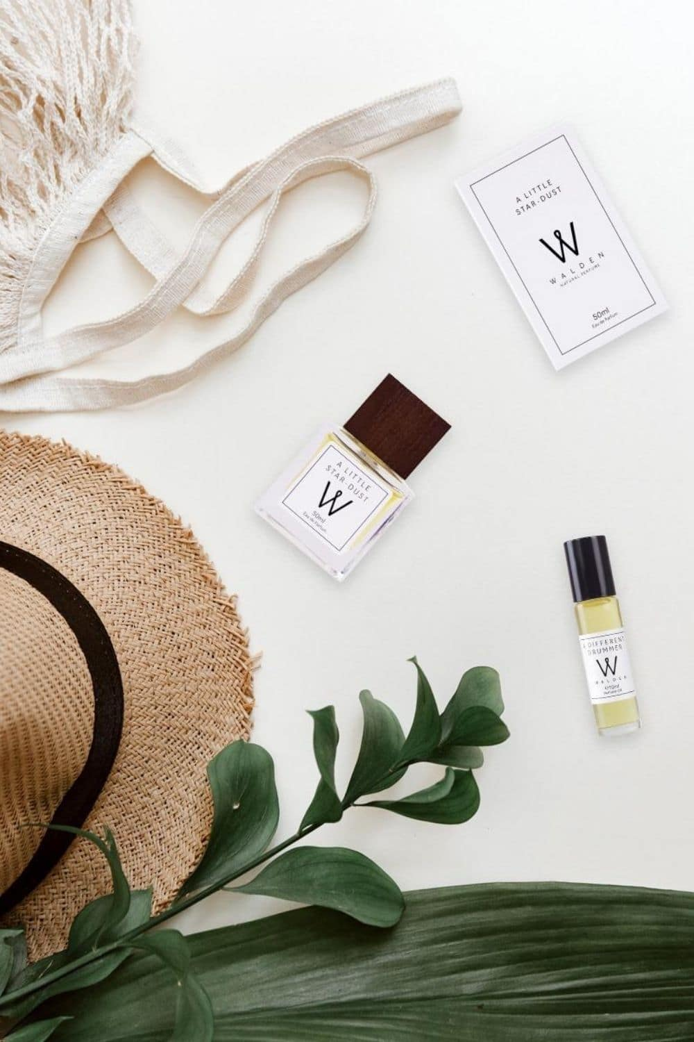In today's world of eco conscious beauty, there are so many cruelty free perfume brands (that are also vegan) popping up and promoting a brave new world of sustainable beauty scents. Image by Walden Perfumes #crueltyfreeperfume #sustainablebeauty