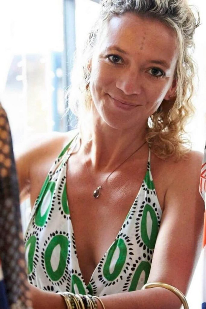 Next level sustainable fashion with Olivia Kennaway @ Asha:Eleven on the Sustainable Jungle Podcast #sustainablejungle