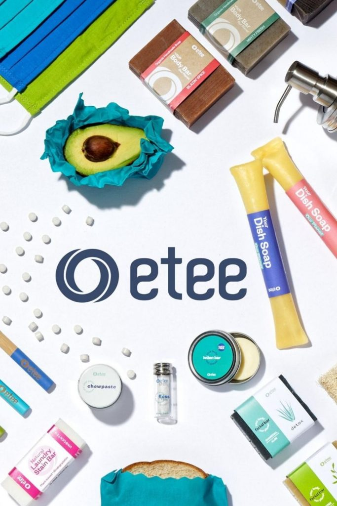 Ethical Online Shopping: Eco Stores to Shop Sustainably Image by Etee #ethicalonlineshopping #ethicalonlineshops #sustainablejungle