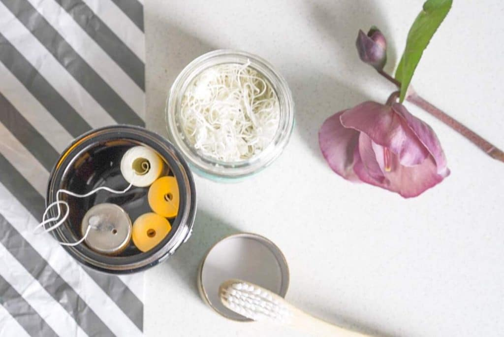 While there are so many facets to zero waste living, we're here to get you off on the right eco foot(print) with the 50 zero waste tips that'll give the biggest bang for your buck. #zerowastetips #sustainableliving #sustainablejungle