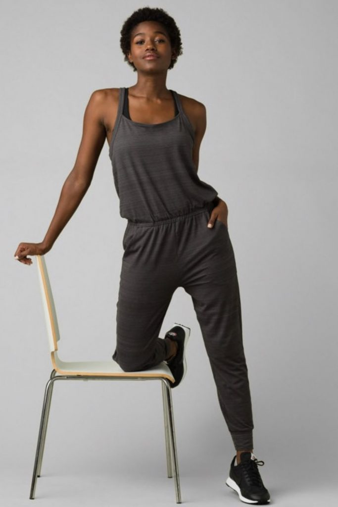 Whether you're switching to a healthier lifestyle (because, yes, apparently some people actually sweat in eco friendly sweatpants) or you simply want something comfier. Image by prAna #ecofriendlysweatpants #sustainablesweatpants #sustainablejungle