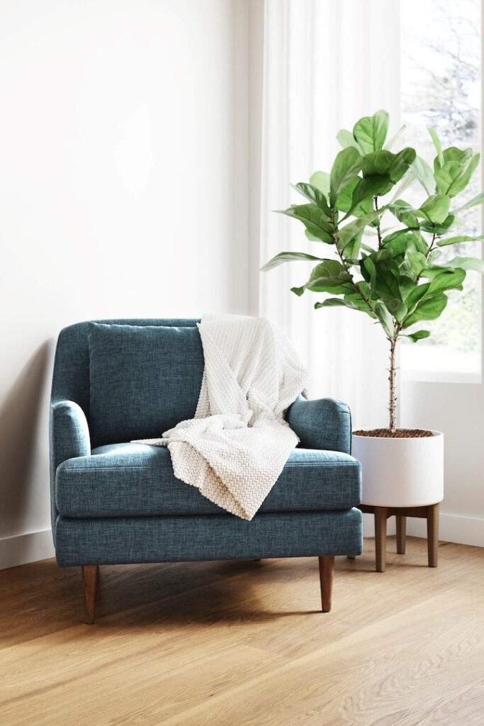 It's far better for everyone if we kit out our eco-cribs with ethical and sustainable furniture. That's why we've compiled this list Image by Medley #sustainablefurniture #ethicalfurniture #sustainablejungle