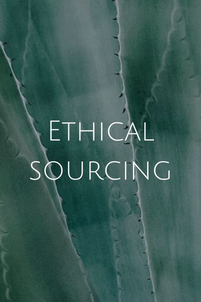 We think it's important to understand what makes a brand or product truly sustainable and ethical. But what defines sustainable and ethical beauty business practices? #sustainablebeauty #ethicalbeauty