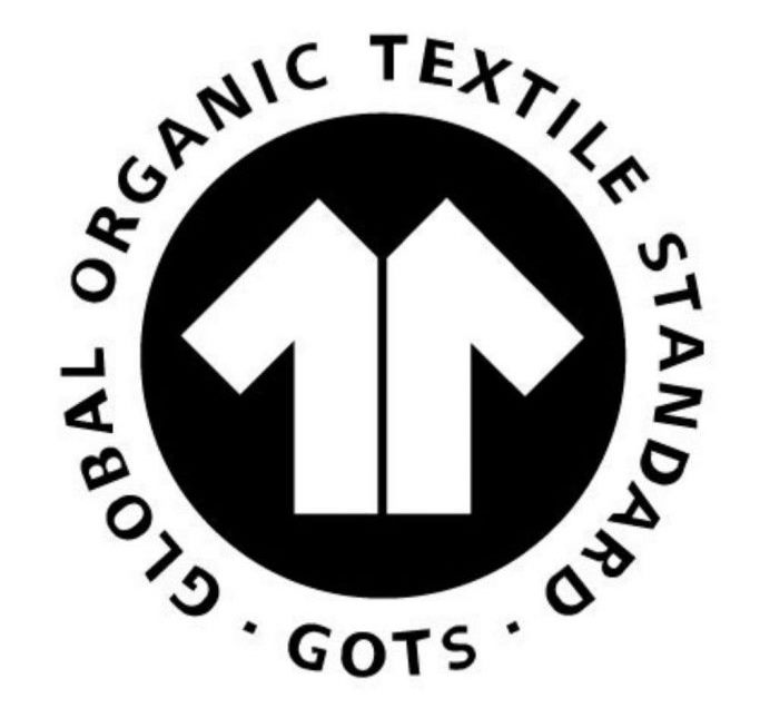 Why organic cotton?  Because it actually is sustainable and has proven to be a legitimate alternative to its non-organic counterpart. Still, we want to know why organic cotton is sustainable and find out exactly how sustainable it is. Image by GOTS #organiccotton #sustainablejungle