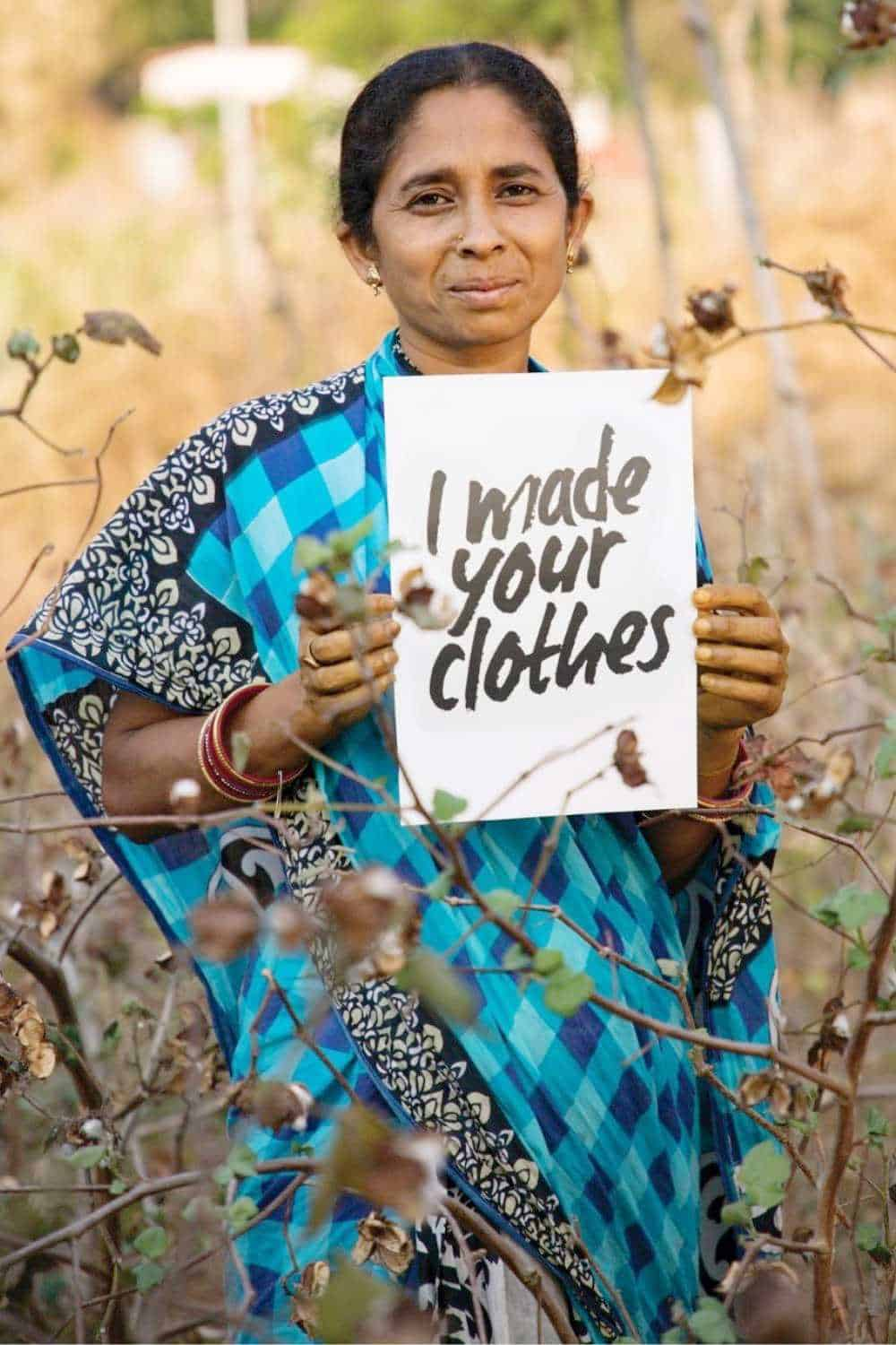 Remember the story about the tortoise and the hare? If you reach back to the depths of your childhood memory, you might remember the main takeaway being: faster isn't necessarily better. And the same can be said for slow fashion. Image by Syngery Organic #whatisslowfashion #whyslowfashionmatters #sustainablejungle