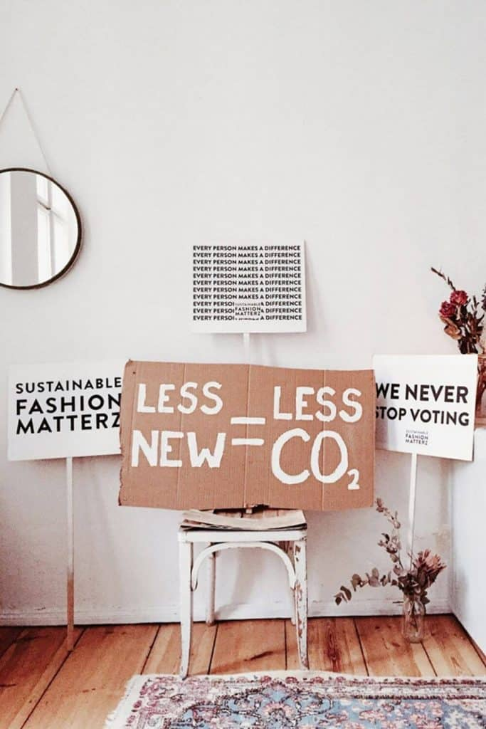 """By """"your"""" carbon footprint, we mean """"our"""" carbon footprint, because it's something we can all work on. In fact,we collectively need to... Photo by Cherie Birkner on Unsplash #carbonemissions #sustainablejungle"""