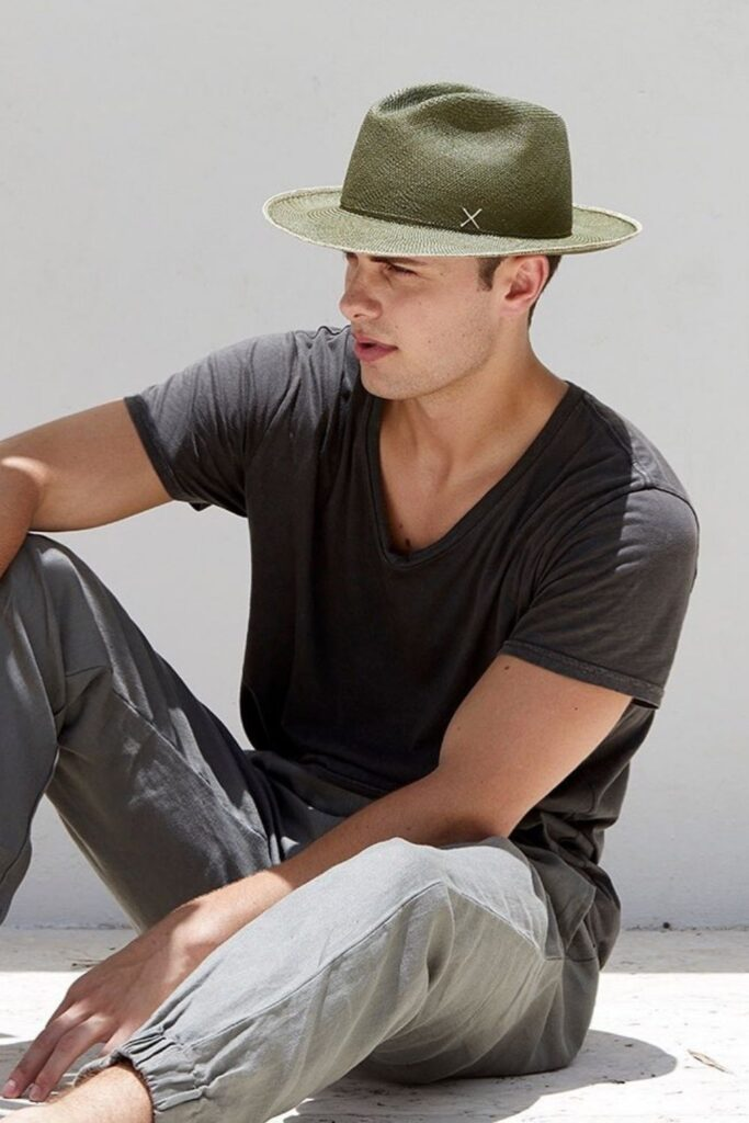 Style, sustainability, AND skin protection?! How's that for a hat trick? Here's our list of the best sustainable and fair trade hats that do a whole lot of good... Image by Artesano #sustainablehats #fairtradehats #sustainablejungle