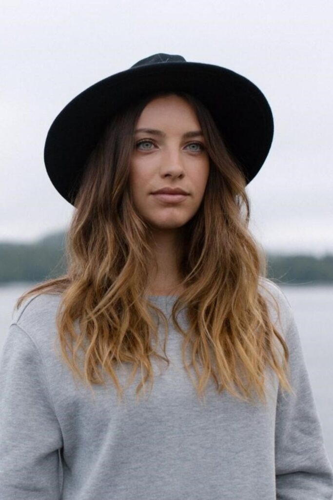 Style, sustainability, AND skin protection?! How's that for a hat trick? Here's our list of the best sustainable and fair trade hats that do a whole lot of good... Image by tentree #sustainablehats #fairtradehats #sustainablejungle