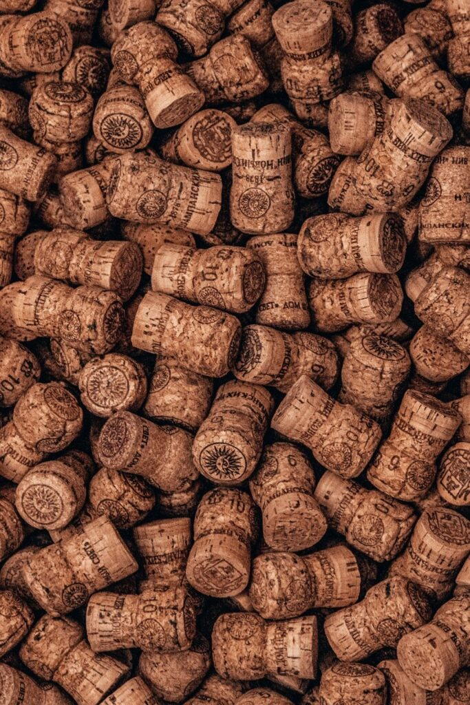 What is cork fabric? Now we're turning to trees, some of our favorite textile producers, to explore cork and its sustainable merit Photo by Kirill Shavlo on Unsplash #whatiscorkfabric #sustainablejungle