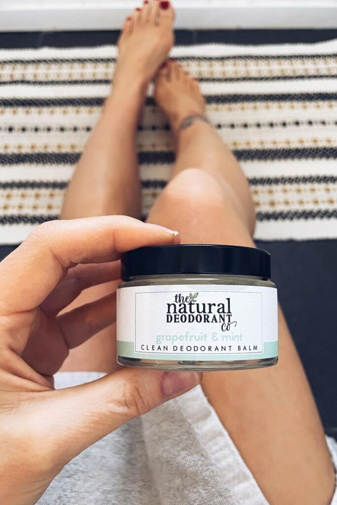 Want cruelty free deodorant that's good for you, better for our planet, and better for all beings on Earth? No sweat! Image by Natural Deodorant Co #crueltyfreedeodorant #sustainablejungle