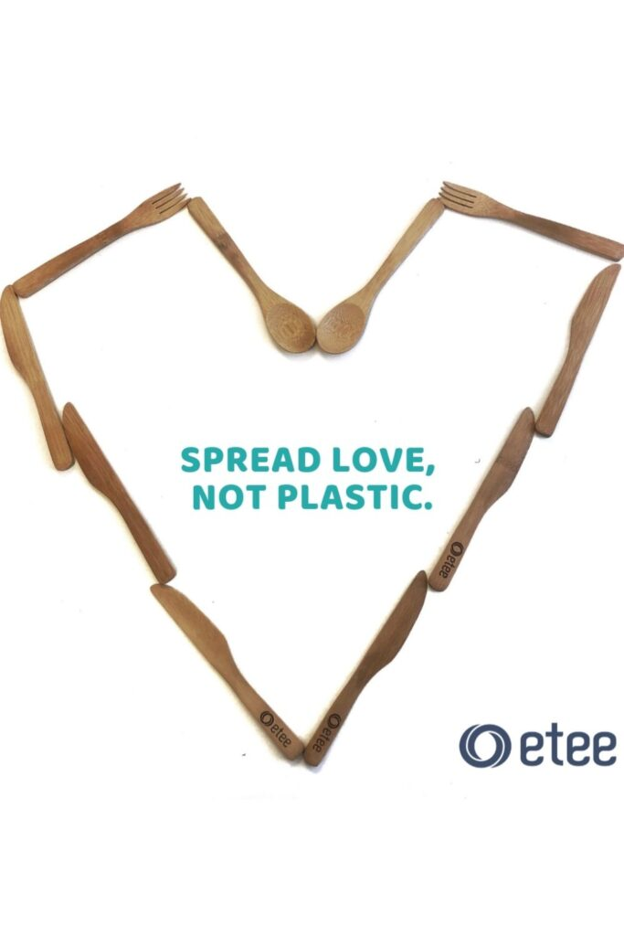 We're not advocating you go on a shopping spree here. The most sustainable products are those you already own. However, if you do need something new, consider buying from one of these companies that give back. Image by etee #brandsthatgiveback #brandsthatgivebackwithpurchase #clothingbrandsthatgiveback #fashionbrandsthatgiveback #brandsthatgivebacktocharity
