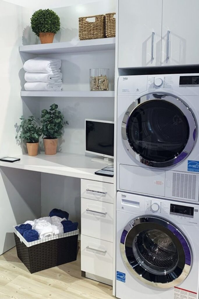 We wanted to make it even easier for you to assess the sustainability of that stove you've been eyeing. Here's our list of the most sustainable and eco friendly appliances and tips for what to look out for,,, Image by Beko #ecofriendlyappliances #sustainablejungle