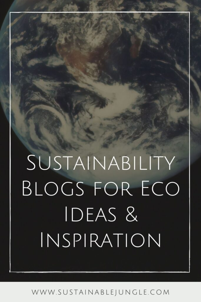 Changing the world is tough stuff, especially in a vacuum. That's why we're thankful for all the inspiring sustainability blogs offering so much support and guidance right at our fingertips. Image by by The New York Public Library on Unsplash #sustainabilityblogs #sustainablejungle