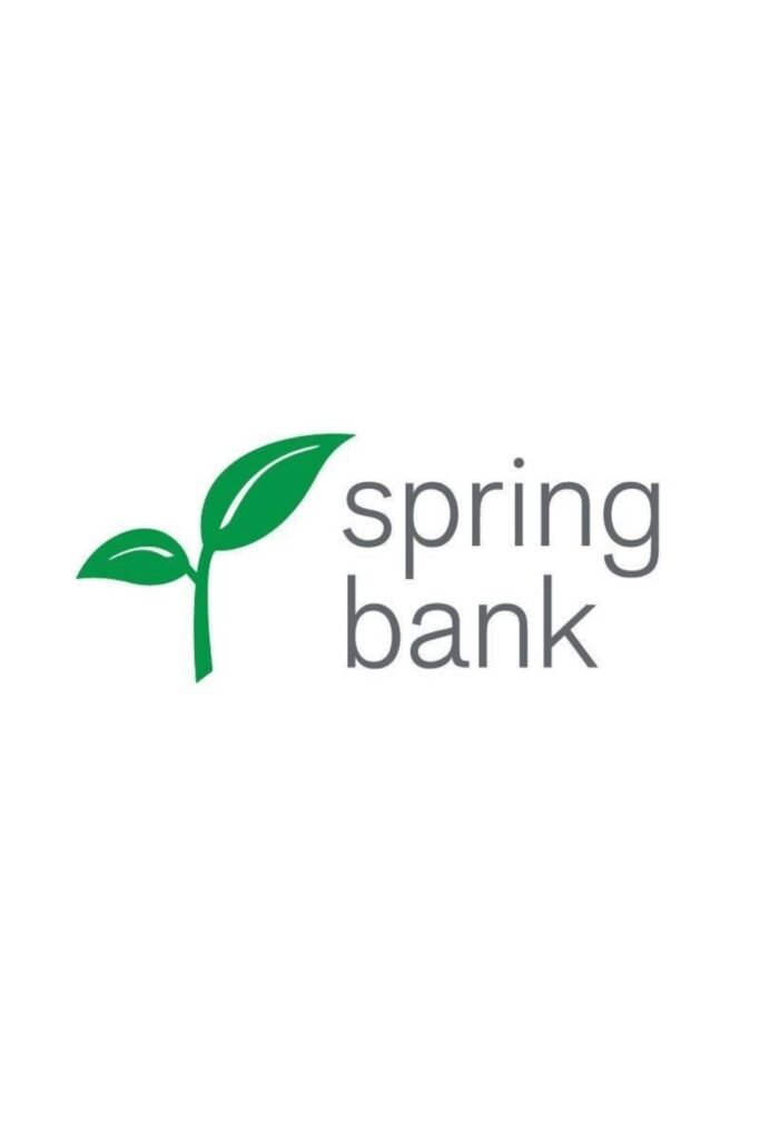 For ethical and socially responsible banks, positive outcomes come before profits and shareholders. Image by Spring Bank #sociallyresponsiblebanks #bestsociallyresponsiblebanks #ethicalbanks #ethicalbankingusa