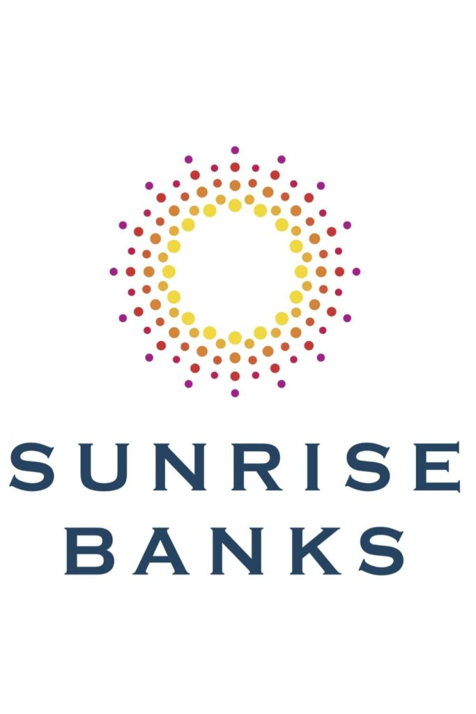 For ethical and socially responsible banks, positive outcomes come before profits and shareholders. Image by Sunrise Banks #sociallyresponsiblebanks #bestsociallyresponsiblebanks #ethicalbanks #ethicalbankingusa