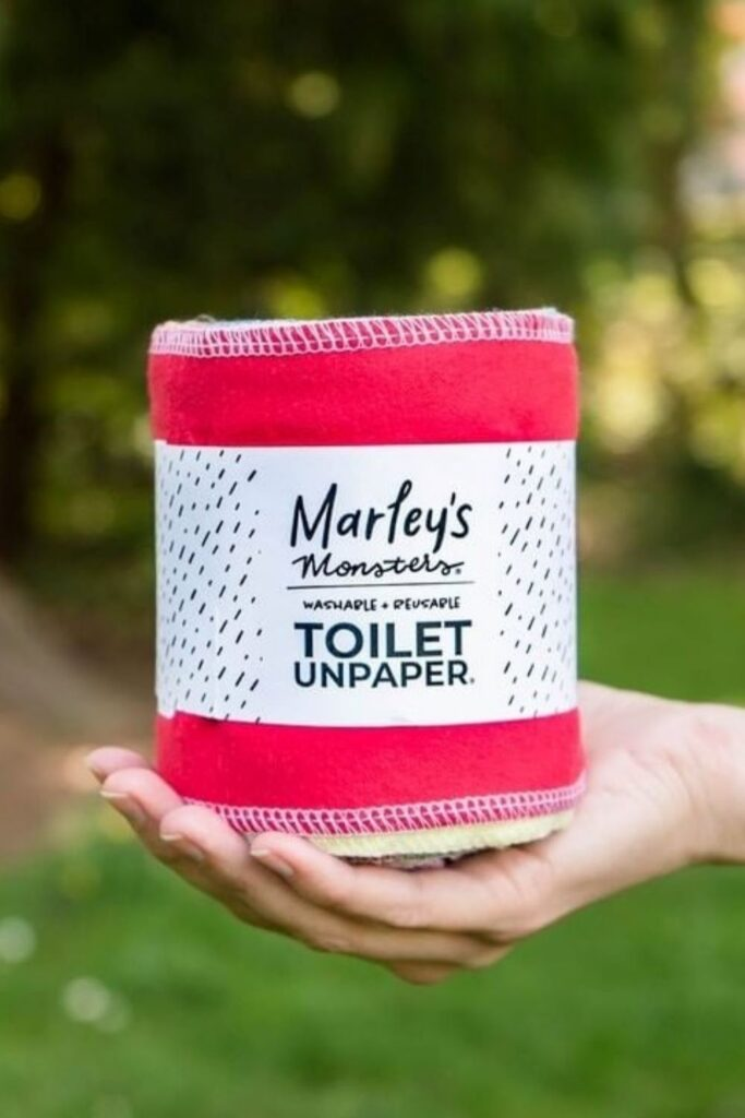 Future generations deserve to enjoy all that we have, so let's talk about some of the best zero waste products. Image by Marley's Monsters #zerowasteproducts #sustainablejungle