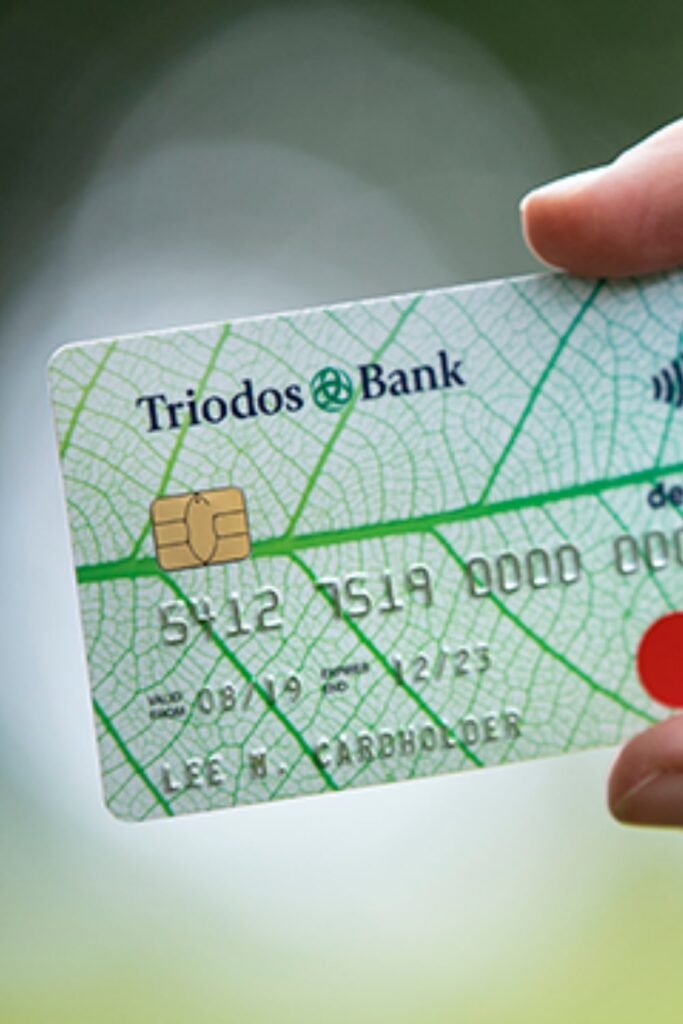 For ethical and socially responsible banks, positive outcomes come before profits and shareholders. Image by Tridos Bank #sociallyresponsiblebanks #bestsociallyresponsiblebanks #ethicalbanks #ethicalbankingus
