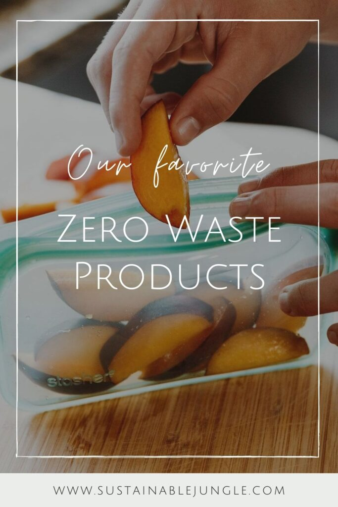 Future generations deserve to enjoy all that we have, so let's talk about some of the best zero waste products. Image by Zero Waste Store #zerowasteproducts #sustainablejungle