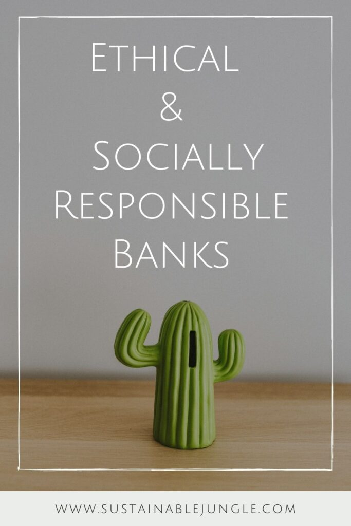 For ethical and socially responsible banks, positive outcomes come before profits and shareholders. Image by Annie Spratt on Unsplash #sociallyresponsiblebanks #bestsociallyresponsiblebanks #ethicalbanks #ethicalbankingusa