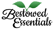 Bestowed Essentials tooth powder