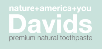 Davids Toothpaste logo