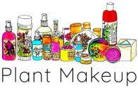 Plant Makeup #zerowastemakeup #sustainablejungle