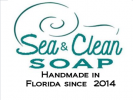 Sea and Clean Zero waste soap